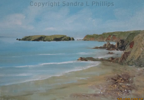 Marloes, Pembrokeshire